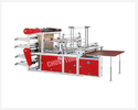 Automatic Double-Layer Four-lines Sealing Bag Making Machine