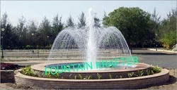 Outdoor Decorative Garden Fountain