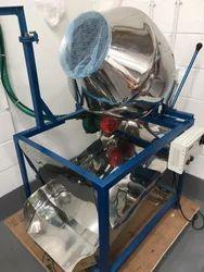 Pan Roaster Machine