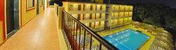 Grand Goa Resort Booking Service
