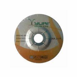 Yuri DC Wheel