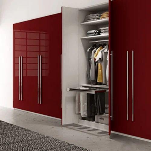 Modular Wardrobe modular wardrobes - wooden modular wardrobe manufacturer from gurgaon