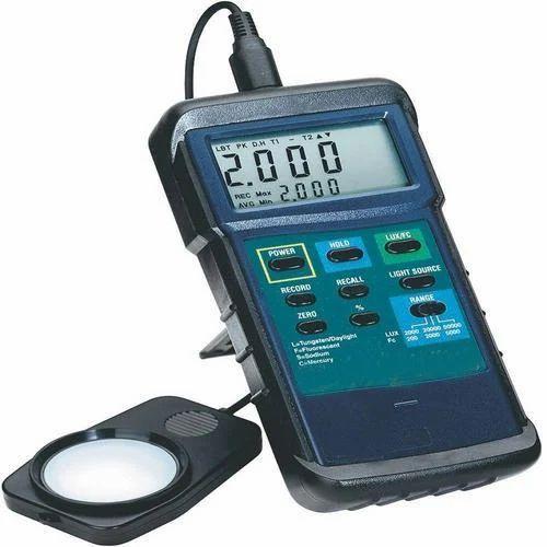 Electrical Light Meter