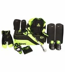GREEN SNS ELITE GOALKEEPERS PROTECTIVE EQUIPMENT, For Sports