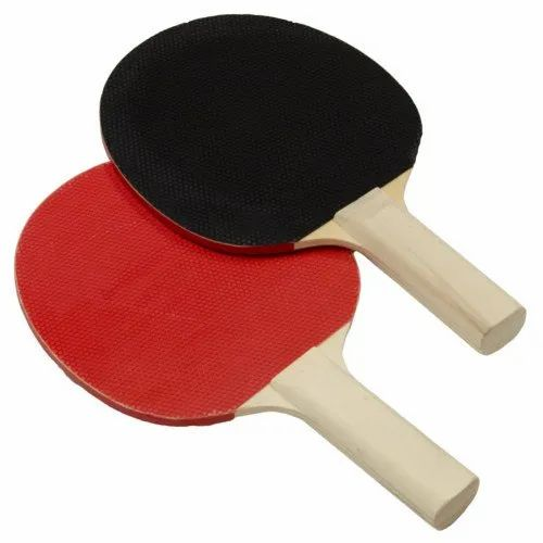 Wooden Table Tennis Bat