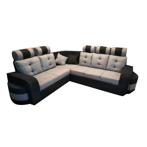Types Of Sofa: Modern L Type Sofa Set, L Shape Couch, एल शेप सोफा सेट