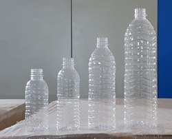 Natural Mineral Water Bottles