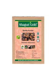 Herbal Reetha Powder ( Sapindus Mukorossi )