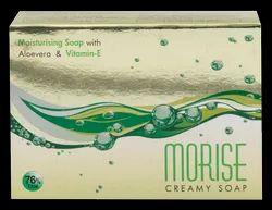 Moisturizing ( Morise Soap)