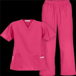 Female Scrub Suit