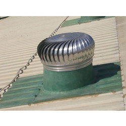 Outdoor Air Ventilator