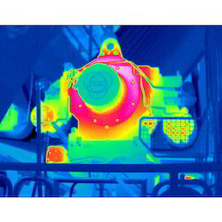 Mechanical Thermography Service
