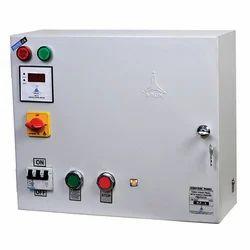 Star-Delta Control Panel