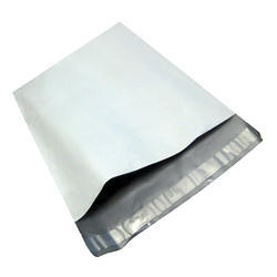 Mailing Poly Bags, Capacity: 1 Kg And 2 Kg