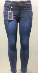 Clothica Skinny Ladies Jeans, 180