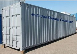 Container Rental