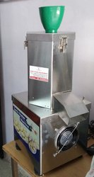 garlic peeling machine Dry (indismall)