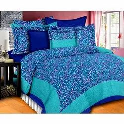 King Size Cotton Bedsheets