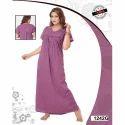 Ladies Printed Nightgown