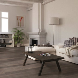 Oak Cashmere Wooden Flooring