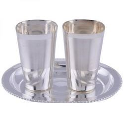 Two Glass Set