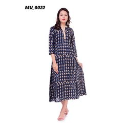 Printed Party Wear Ladies Designer Kurti