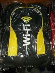 Wi-Fi School Bag