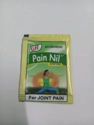 Gopal Herbal Pain Nil Powder