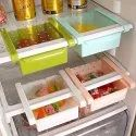 Fridge Storage Sliding Drawer