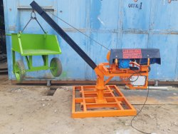Mini Lifting Crane
