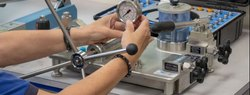 NABL Accredited Instruments Calibration Lab