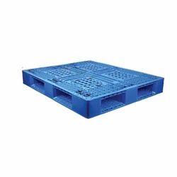 HDPE Double Deck Pallet