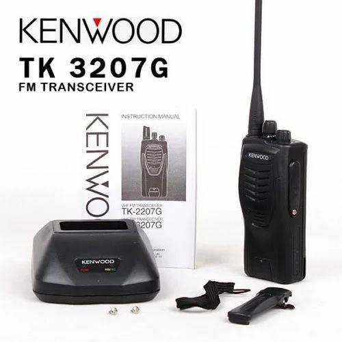 kenwood tk3207 walkie talkie mobile phone accessories linkwell rh indiamart com kenwood tk-3207 charger manual kenwood tk-3207 service manual