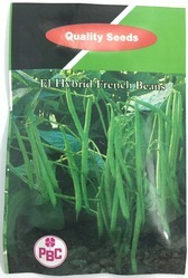 PBC Hybrid French Beans Seeds