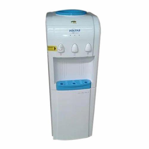 voltas water dispenser at rs 7000 piece water dispenser
