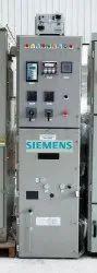 11 KV HT Panel - Siemens
