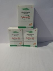 Cholecalciferol 400 I.U. Drops