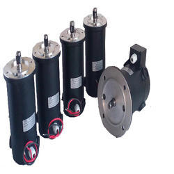 Industrial PMDC Motors