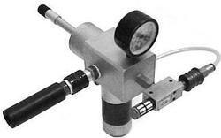 Tube Sheet Joint Testing Equipment