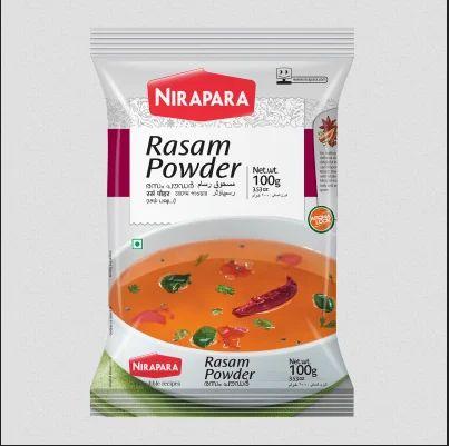 Nirapara Rasam Powder, K  K  Group Of Companies | ID