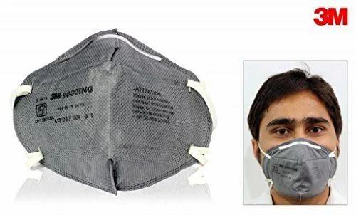3m 9000 Ing Mask