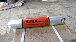 Feviseal PU 221 Polyurethane Adhesive Sealant