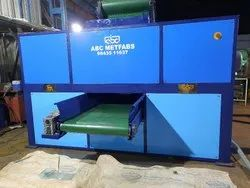 Plastics Shredder Machine