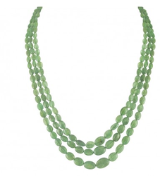 Emerald Necklace Sets