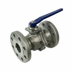 Stainless Steel Flange Industrial Valves