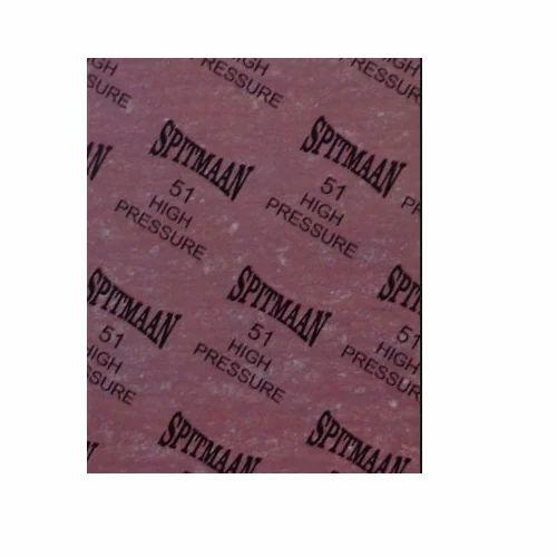Spitmaan Style - 51 High Pressure Asbestos Jointing Sheet