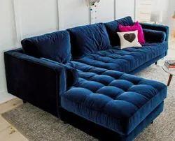 Super Soft Foam Lounge Sofa Set