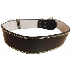 Leather Slim Belt