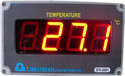 Large Display Process Indicator with 2-Inch Digit Height