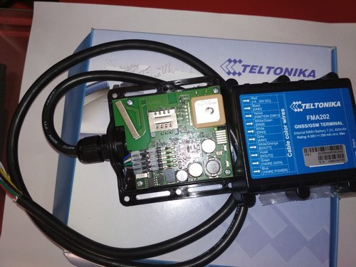 GPS Vehicle Tracking Devices - Vehicle Tracking System GPS GT06N